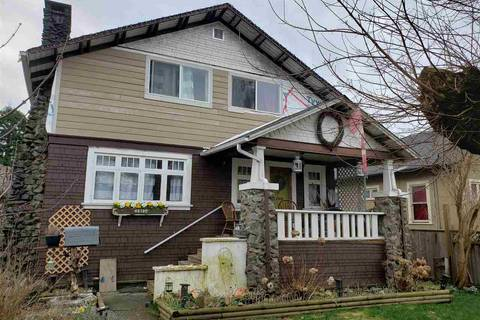 House for sale at 46190 Princess Ave Chilliwack British Columbia - MLS: R2440125