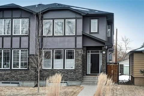 Townhouse for sale at 462 23 Ave Northeast Calgary Alberta - MLS: C4290299