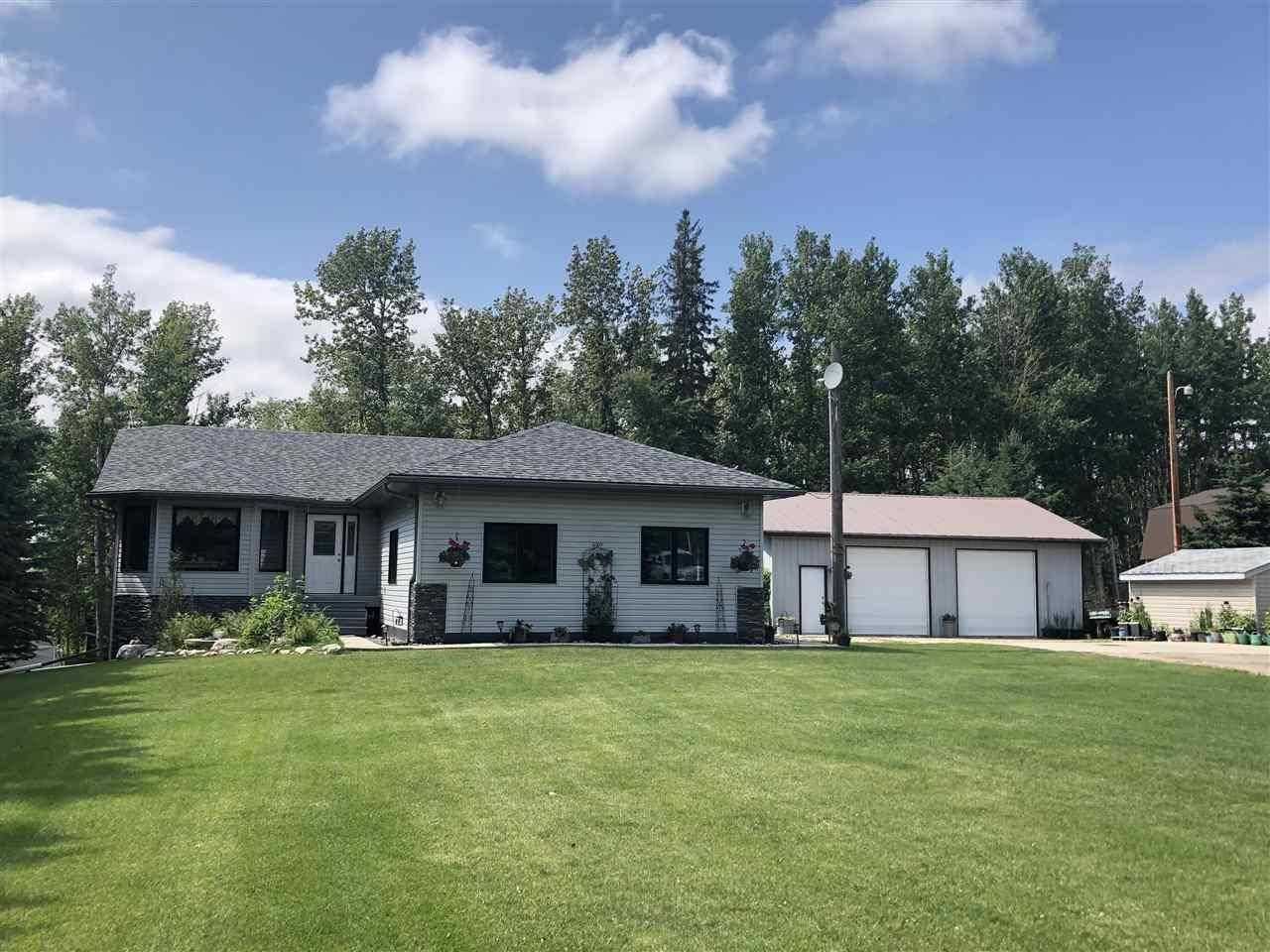 House for sale at 55062 Twp Rd Unit 462 Rural Wetaskiwin County Alberta - MLS: E4194377
