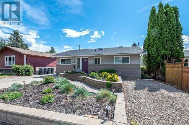House for sale at 462 Balsam Ave Penticton British Columbia - MLS: 183697