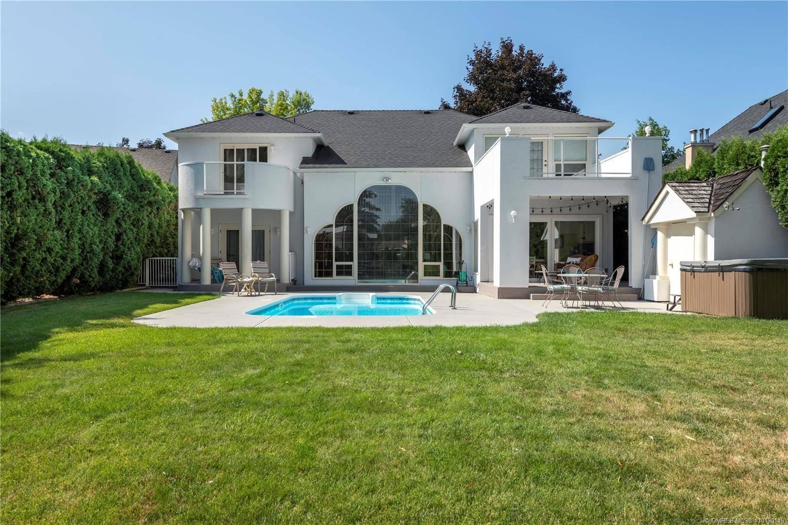 House for sale at 462 Carona Cres Kelowna British Columbia - MLS: 10190149