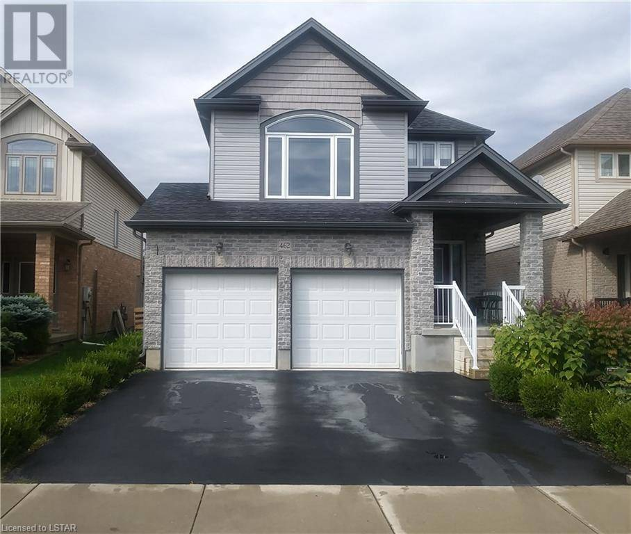 House for sale at 462 Chelton Rd London Ontario - MLS: 226759