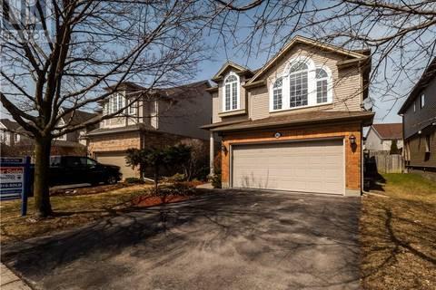 House for sale at 462 Eastbridge Blvd Waterloo Ontario - MLS: 30718692
