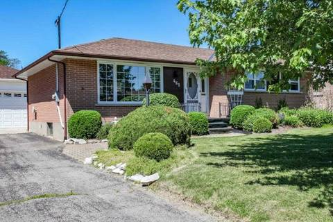 House for sale at 462 Fairlawn St Oshawa Ontario - MLS: E4507920