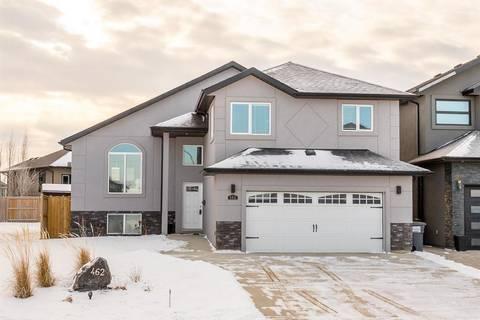 House for sale at 462 Hastings Cres Saskatoon Saskatchewan - MLS: SK796880
