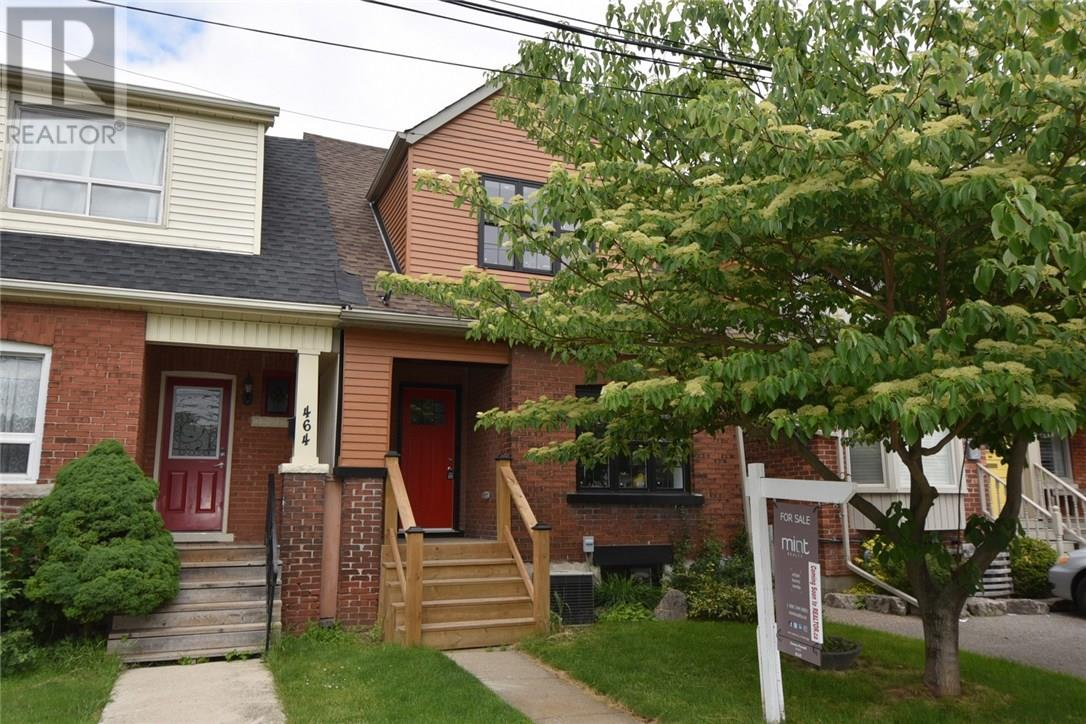 Removed: 462 Herkimer Street, Hamilton, ON - Removed on 2018-08-20 20:45:20