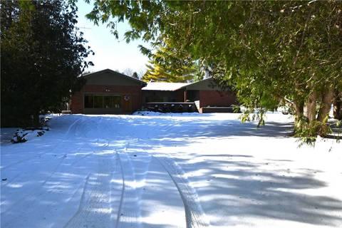 House for sale at 462 Hickory Beach Rd Kawartha Lakes Ontario - MLS: X4606047