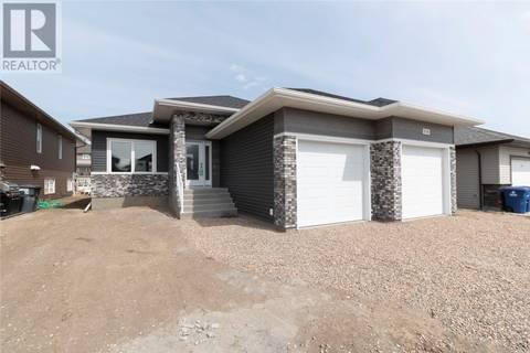 House for sale at 462 Mahabir Cres Saskatoon Saskatchewan - MLS: SK772372