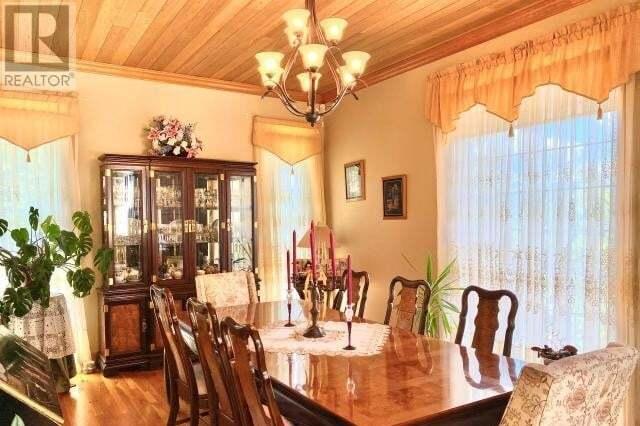 House for sale at 462 Matheson Rd Okanagan Falls British Columbia - MLS: 183798