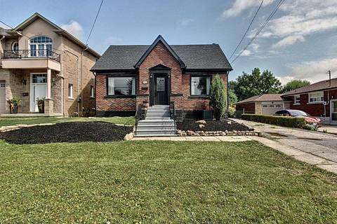 House for sale at 462 Mohawk Rd Hamilton Ontario - MLS: X4552211