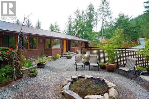 House for sale at 462 Mt. Belcher Ht Salt Spring Island British Columbia - MLS: 408425