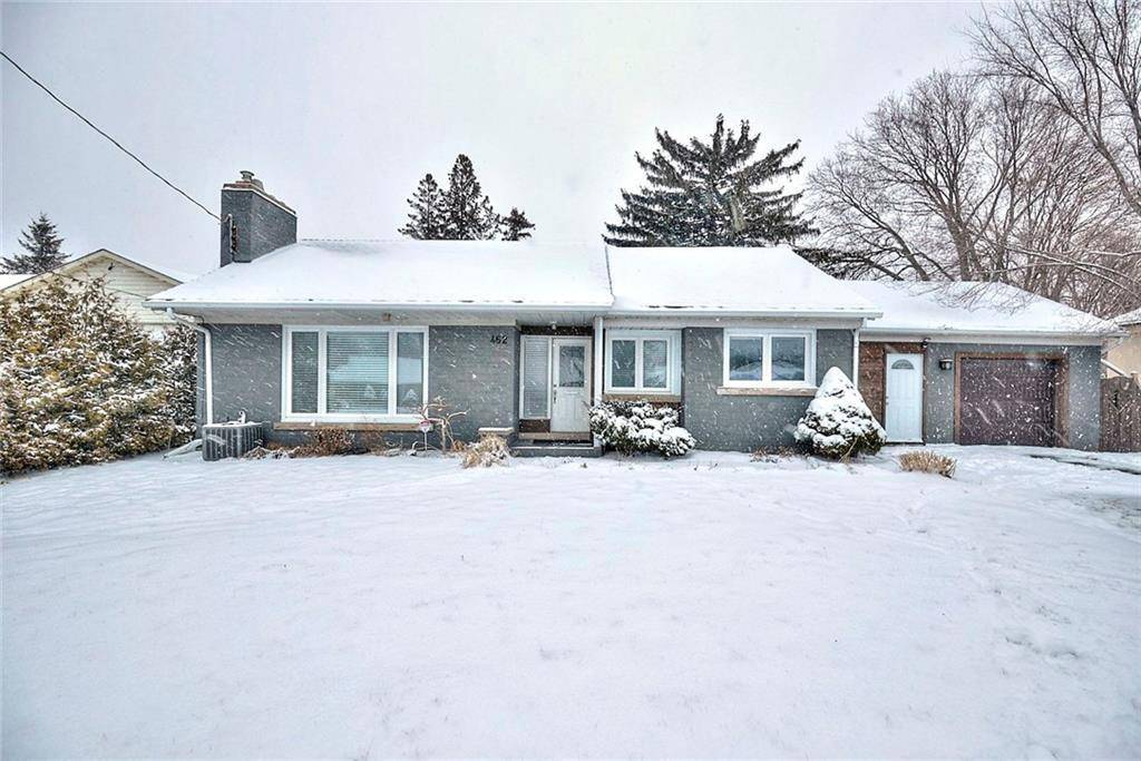 House for sale at 462 Niagara St St. Catharines Ontario - MLS: 30790149