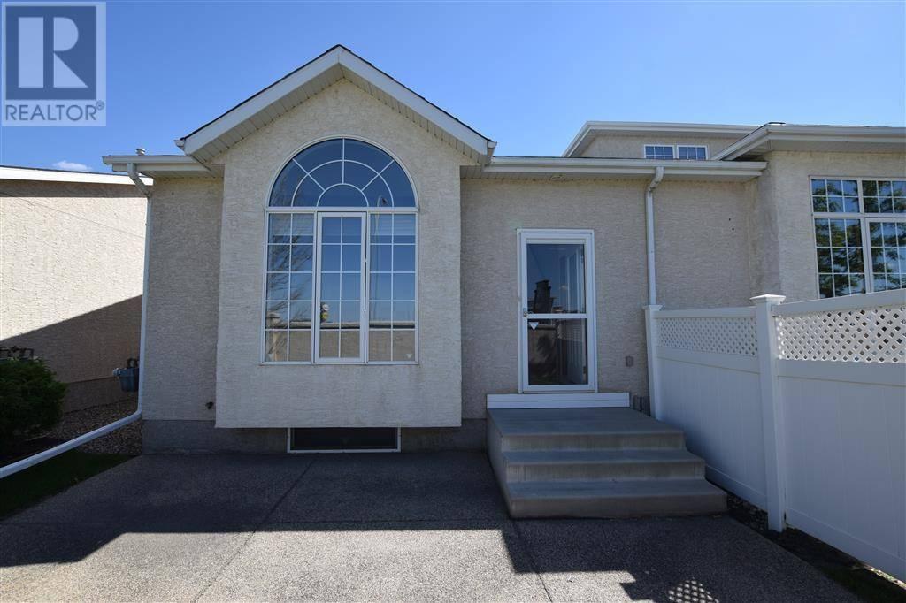 Townhouse for sale at 462 Perehudoff Cres Saskatoon Saskatchewan - MLS: SK778883