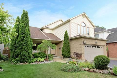 House for sale at 462 Safari Dr Oshawa Ontario - MLS: E4555251