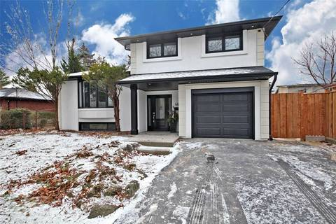 House for sale at 462 Smith Ln Oakville Ontario - MLS: W4704202