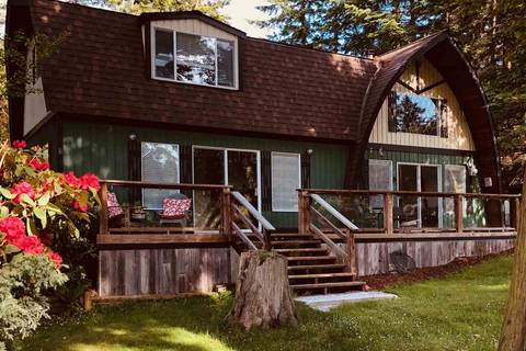 House for sale at 462 Village Bay Rd Mayne Island British Columbia - MLS: R2391994