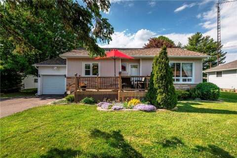 House for sale at 462 York Ct Winchester Ontario - MLS: 1192290