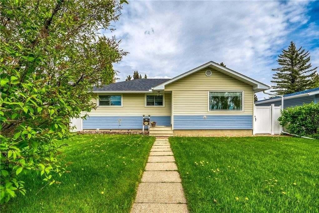 House for sale at 4620 30 Av SW Glenbrook, Calgary Alberta - MLS: C4278584