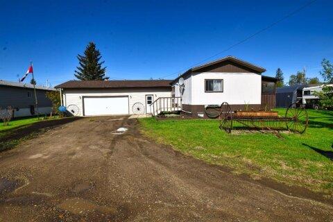 House for sale at 4620 48 Street  Rycroft Alberta - MLS: GP214759