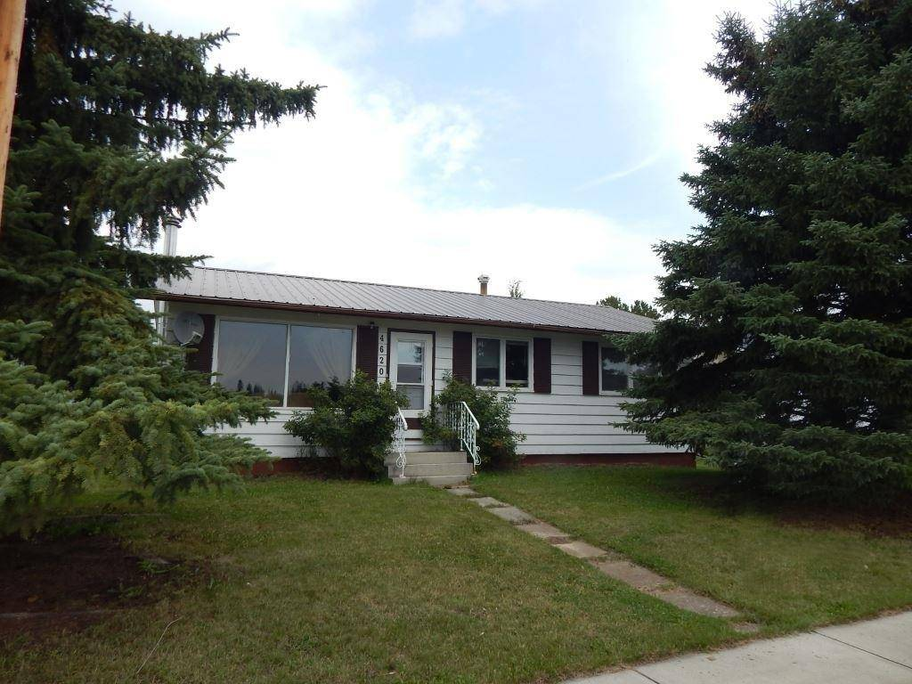 House for sale at 4620 50 Ave Breton Alberta - MLS: E4159876