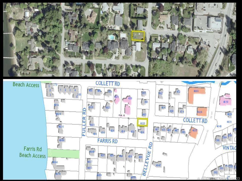 Residential property for sale at 4620 Bellevue Rd Kelowna British Columbia - MLS: 10194723