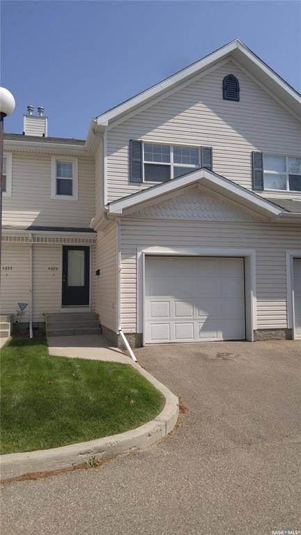 Townhouse for sale at 4620 Marigold Dr Regina Saskatchewan - MLS: SK785866