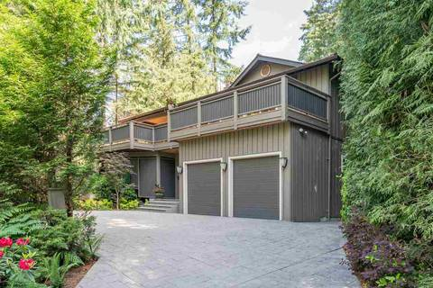 House for sale at 4620 Woodburn Rd West Vancouver British Columbia - MLS: R2331906