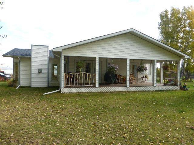 House for sale at 462005 Rr  Rural Wetaskiwin County Alberta - MLS: E4154959