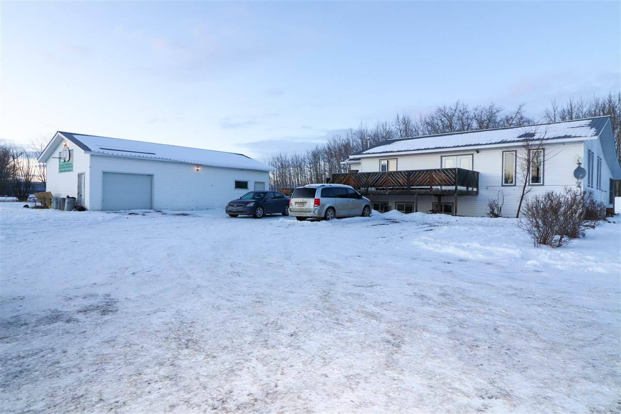 House for sale at 462008 Rr273  Rural Wetaskiwin County Alberta - MLS: E4187671