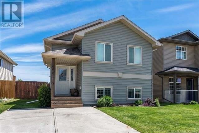 House for sale at 4621 7 St Coalhurst Alberta - MLS: ld0192242