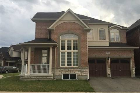 House for rent at 4621 Erwin Rd Burlington Ontario - MLS: W4556813