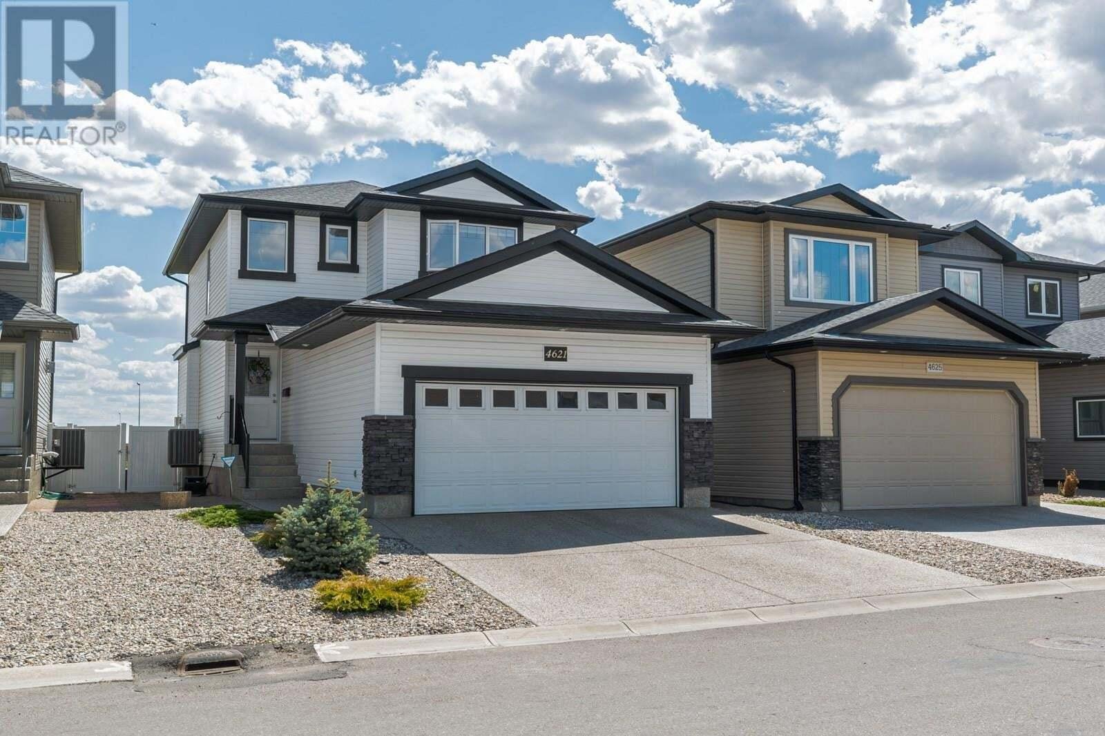 House for sale at 4621 Padwick Ave Regina Saskatchewan - MLS: SK809837