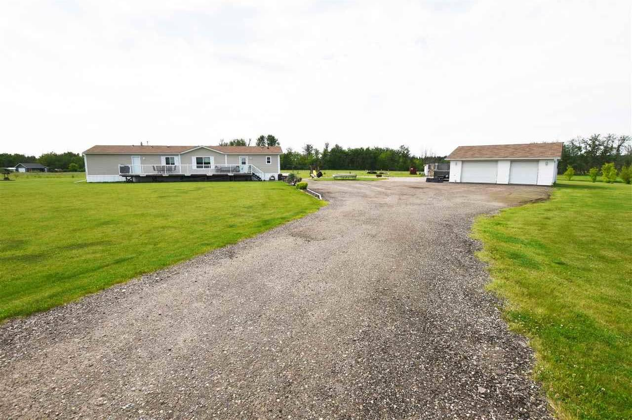Residential property for sale at 46211 Twp Rd Rural Bonnyville M.d. Alberta - MLS: E4162094