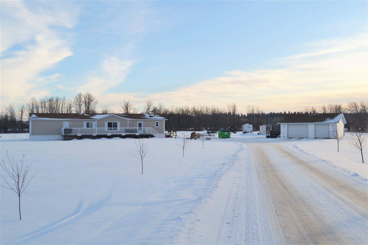 46211 Twp Road, Rural Bonnyville M.d.   Image 1