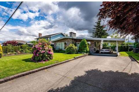 House for sale at 46214 Riverside Dr Chilliwack British Columbia - MLS: R2458067