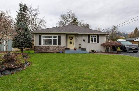 House for sale at 46215 Riverside Dr Chilliwack British Columbia - MLS: R2328603