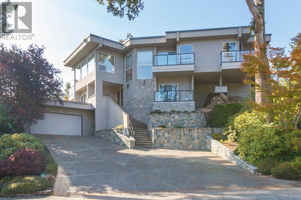 House for sale at 4622 Boulderwood Dr Victoria British Columbia - MLS: 417059