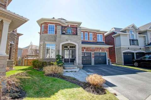 House for sale at 4622 Ethel Rd Burlington Ontario - MLS: W4737426