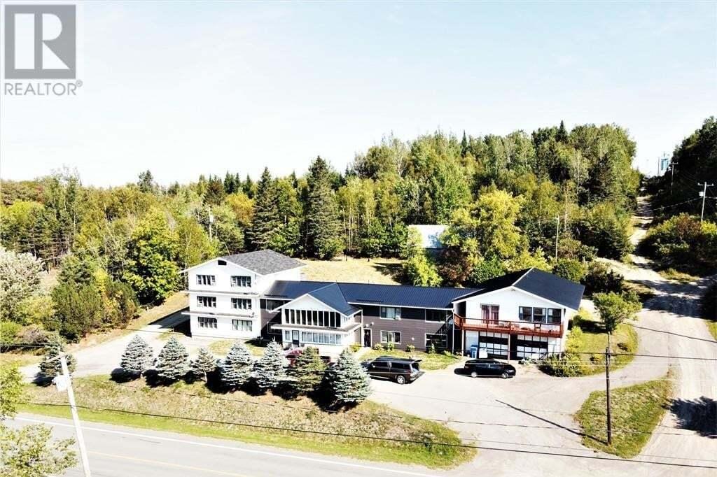Townhouse for sale at 4622 Juniper Rd Florenceville-bristol New Brunswick - MLS: NB047405
