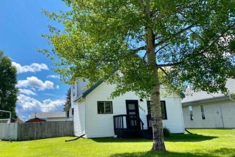 House for sale at 4623 7 Ave Edson Alberta - MLS: A1008334