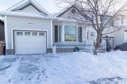 House for sale at 4623 Juniper Dr Regina Saskatchewan - MLS: SK796786