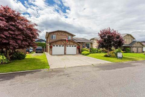 House for sale at 46230 Christina Dr Chilliwack British Columbia - MLS: R2479617