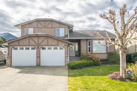 House for sale at 46230 Christina Dr Sardis British Columbia - MLS: R2444627