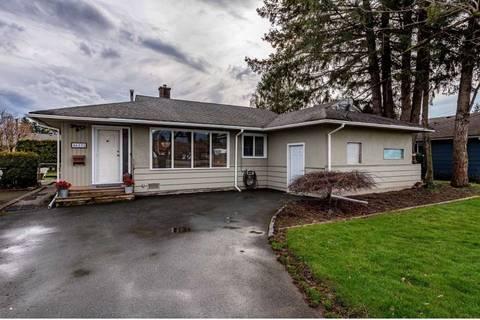House for sale at 46232 Mccaffrey Blvd Chilliwack British Columbia - MLS: R2439792