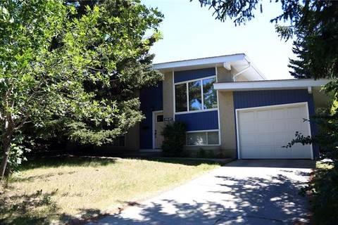 House for sale at 4624 26 St Northwest Calgary Alberta - MLS: C4233225