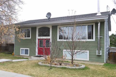 House for sale at 4624 48 Ave Onoway Alberta - MLS: E4108671