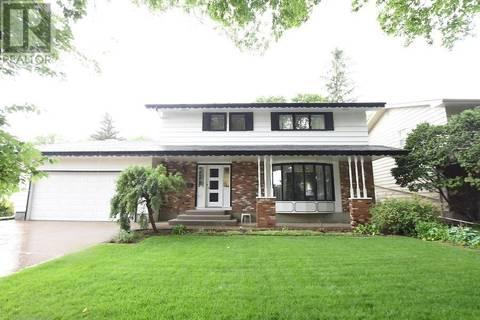 House for sale at 4624 Argyle St Regina Saskatchewan - MLS: SK779451