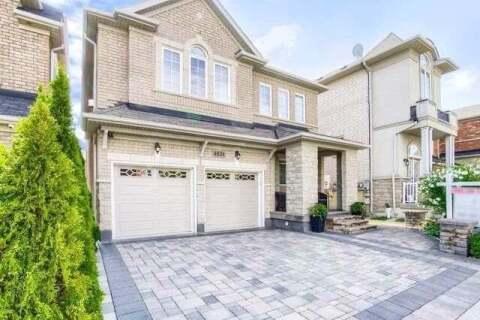 House for sale at 4624 Ashlar Cres Burlington Ontario - MLS: W4855781