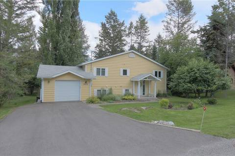 House for sale at 4624 Columere Rd Fairmont Hot Springs British Columbia - MLS: 2437248