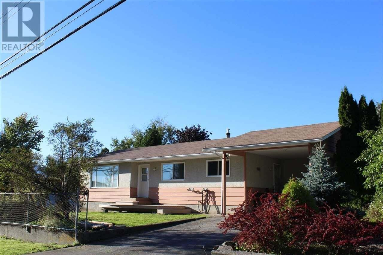 House for sale at 4624 Munthe Ave Terrace British Columbia - MLS: R2496631